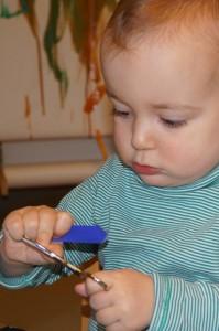 Montessori Pädagogik 2