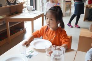 Snack und Mittagessen1